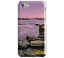 Shelly Beach, Manly iPhone Case/Skin