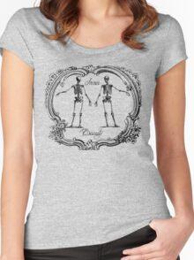 Inner Beauty Women's Fitted Scoop T-Shirt