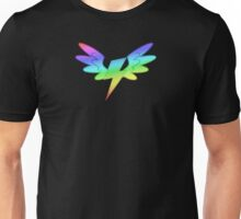 MLP - Cutie Mark Rainbow Special - The Wonderbolts V3 Unisex T-Shirt