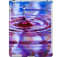~ one float ~ iPad Case/Skin