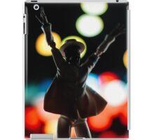King of Pop iPad Case/Skin