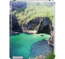 Northern Ireland Coast iPad Case/Skin