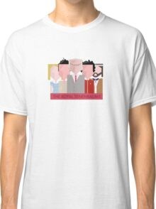 The Royal Tenenbaums - Wes Anderson Classic T-Shirt