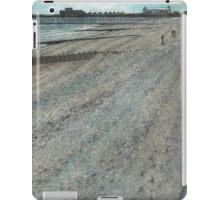 Currents iPad Case/Skin