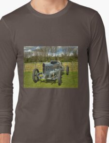 Vintage Racing Car - the 1918 Mitchell Long Sleeve T-Shirt