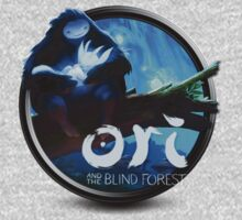 ori and the blind forest One Piece - Long Sleeve