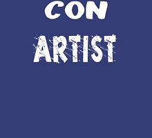 Con Artist (2) Unisex T-Shirt