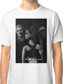 A Plastic World - Million Dollar Baby Classic T-Shirt