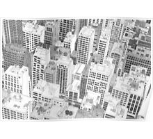 New York II. Poster