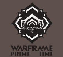 Warframe Prime Time Baby Tee
