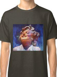 MARILYN ~ PALM DESSERT Classic T-Shirt