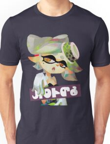 Final Splatfest - Team Marie Unisex T-Shirt