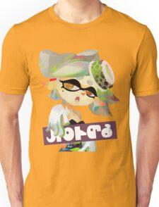 Final Splatfest - Team Marie Unisex T-Shirt