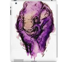 Königlich iPad Case/Skin