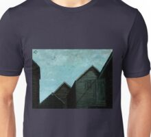Net Huts: Roof Angles  Unisex T-Shirt