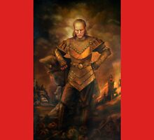 Vigo the Carpathian - Ghostbusters II Unisex T-Shirt