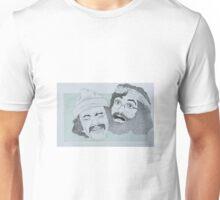 Cheech and Chong dotworks Unisex T-Shirt