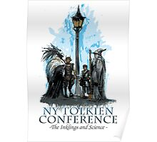 2016 NY Tolkien Conference Poster