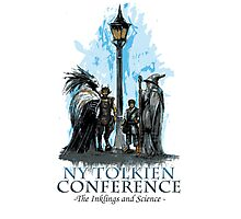 2016 NY Tolkien Conference Photographic Print