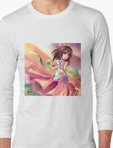 Kingdom Hearts: Princess Kairi Long Sleeve T-Shirt