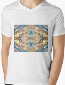 Hearts Entwined (Dechutes Jasper) Mens V-Neck T-Shirt