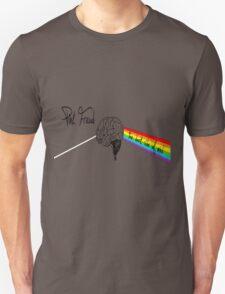 the dark side of mind Unisex T-Shirt