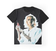 Brigitte Lahaie Graphic T-Shirt
