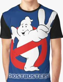 Ghostbusters II Graphic T-Shirt