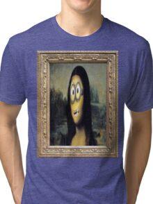 Minion joconde Tri-blend T-Shirt