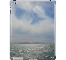 San Francisco Bay Afternoon iPad Case/Skin