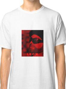 A Plastic World - Leon: The Professional Classic T-Shirt