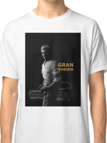 A Plastic World - Gran Torino Classic T-Shirt