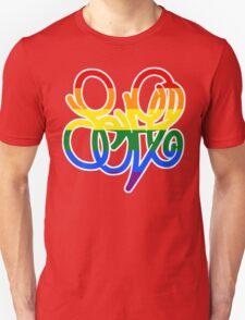 Pride = LOVE Unisex T-Shirt
