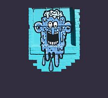 Graffiti Window Treatment Unisex T-Shirt