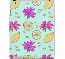 Pink Lemonade iPad Case/Skin
