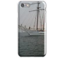 Tall ship iPhone Case/Skin