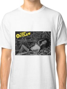 A Plastic World - The Outlaw Classic T-Shirt