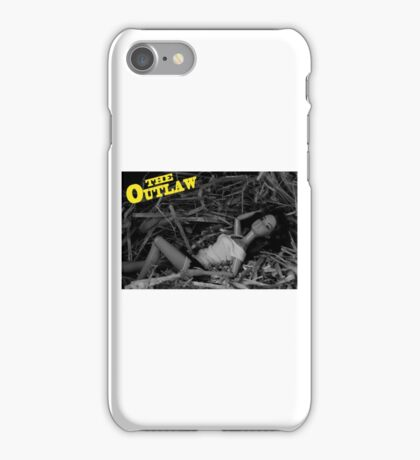 A Plastic World - The Outlaw iPhone Case/Skin