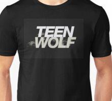 Teen Wolf Logo Unisex T-Shirt