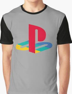 retro game console Graphic T-Shirt