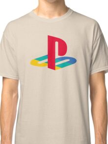retro game console Classic T-Shirt