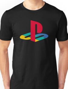 retro game console Unisex T-Shirt