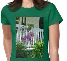 GARDEN STORY Womens Fitted T-Shirt