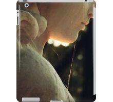 Webbed Angel iPad Case/Skin