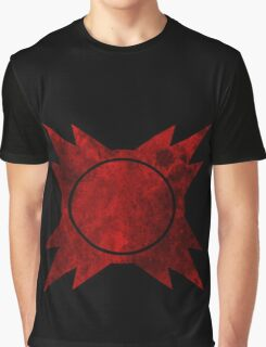 Sith symbol Graphic T-Shirt
