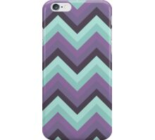 pattern of triangle iPhone Case/Skin