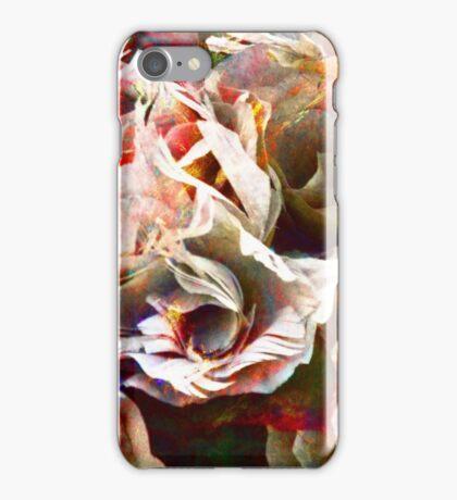 Battered Silk iPhone Case/Skin
