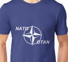 NATO STRONG Unisex T-Shirt