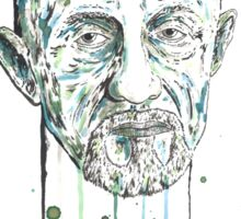Mike Ehrmantraut Sticker
