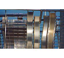 Rhyl Metal Photographic Print
